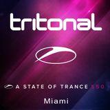 Tritonal - Live at Ultra Music Festival in Miami, USA (25.03.2012)
