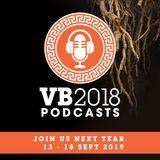 Audiodope VB2018