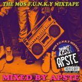 Apste - The mos f.u.n.k.y mixtape