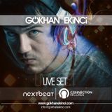 Gökhan Ekinci - September Electro Live Set 01.10.2010
