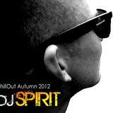 Dj Spirit Live Autumn 2012 cillout 125