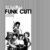 SmokeyMonday pres Suhov - Funk Cut vol 1