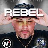 NRL With Alexis Santiago aka Christ Rebel.
