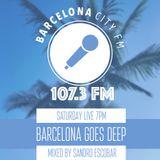 Barcelona Goes Deep 002