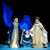 "Martinu: ""Hry o Marii"" (The Miracles of Mary) – 4 one-act operas; Belohlavek; Narodni divadlo Praha"