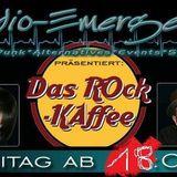 ROck-KAffee vom 06.03.2015