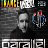 Practikally Trance Episode 53 with Parallel Vision