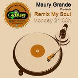 REMIX MY SOUL Vol.69 (CALIMBRE RADIO)