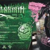 Killakikitt live @ Romlott Hazai, 2009 marcius