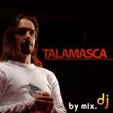 Special Talamasca Karolinouchka mix