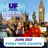 "Show 67 ""Every Vote Counts"" (June 2017)"