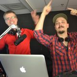 Guest show @ Boom Shakalaka, Basso Radio, 24.03.13