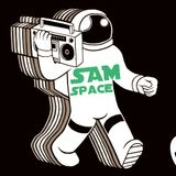 Sam Space in the Mix 01/2015