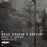 Neue Grafik & Raffiki - 19 Janvier 2016