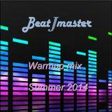 Warmup mix Summer 2014