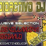 RADIOACTIVO DJ 28-2015 BY CARLOS VILLANUEVA