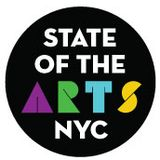 State of the Arts NYC 4/08/2016 with host Savona Bailey-McClain