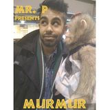 Mr. P Presents: Murmur