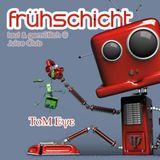 Frühschicht Mix 2012