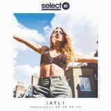 Jayli On The Air - Tape 2