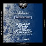 Nicola Cruz: Live set Boiler Room Tulum x comunite