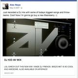 DJ Alex Nepa - This Is A Mix I Recorded In 2007 (I Swear)