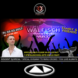 Live-DJ-Set@WALFISCH Revival Party (03.02.2017)