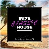The Finest in House Classics vol 15 mixed by LEX GREEN
