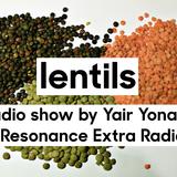 Lentils - 24-5