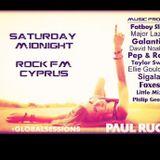 Paul Rudd - Rock FM Cyprus - In The Mix Show 11