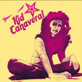 Kid Canaveral - live in your living room