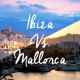 1 hour Partymix from Mallorca to Ibiza