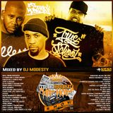 DJ MODESTY - THE REAL HIP HOP SHOW N°345