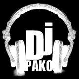 PAKO PRESENTS - JUST DEEP & CHILL - MIX004