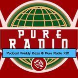 Podcast Pure Radio Holland - Freddy Kaza - Coffeeholics XIX