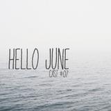 Hello June - Cast #07