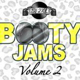 Booty Jams Vol.2