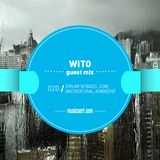 020 musicserf guest mix WITO
