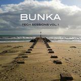 Tech Sessions Vol. 1