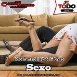 Sé Todo con MaTT #69 - 2015/02/12 - Hablemos de Sexo