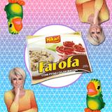 FAROFA! (Vol. 1)