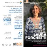 Laura Forchetti - Agosto 2017