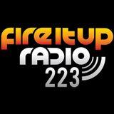 FIUR223 / Fire It Up 223