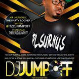 JUMPOFF RADIO-NERVE DJ RADIO WEDS