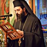 π. Καλλίνικος Νικολάου: «Η Τιμή των Ιερών Λειψάνων στην Ορθόδοξη Παράδοση μας»