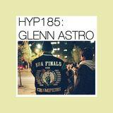 Hyp 185: Glenn Astro