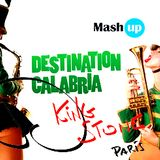 Calabria Destination Vs Sweet Beatz Project Feat Alex Marie - Party Time  ► Kingstone ►