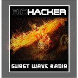 Tufty Hacker at Ghost Wave Radio