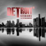 Progresiaaa! Detroit Sessions # 4 (2016)