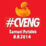 Prijmi cveng 08.08. - host Samuel Potucek
